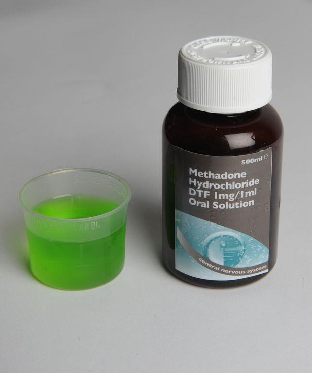 Buy Methadone hcl for sale