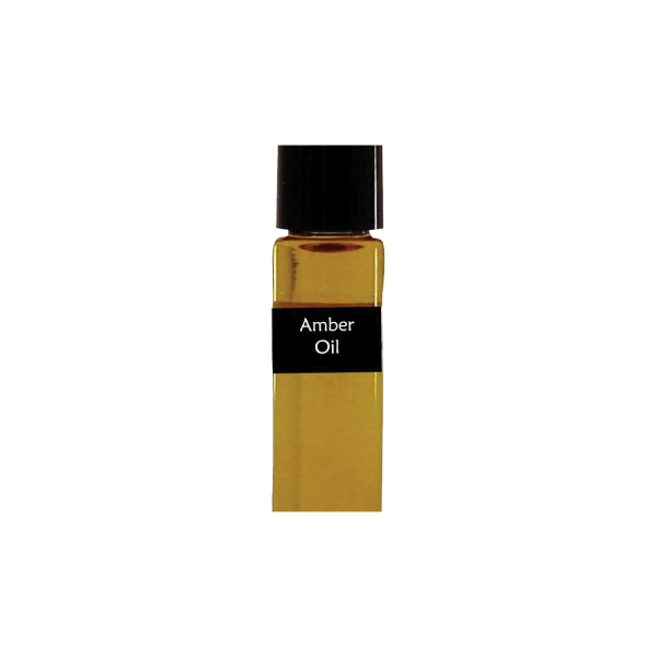 Amber Oil