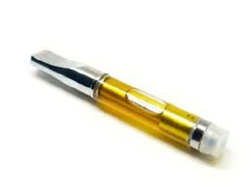 Sour Diesel Oil Vape Cartridges