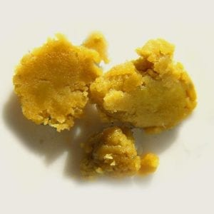 Girl scout cookie Wax