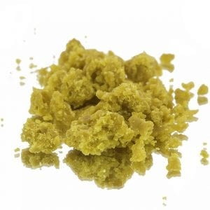 Girls scout cookies crumble