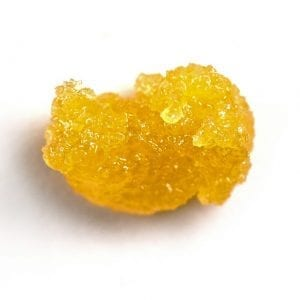 Live Resin Cannabis Concentrates