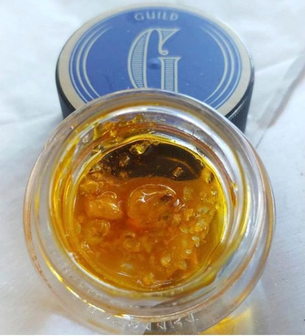 Diamonds and Sauce 1g by Guild Extracts