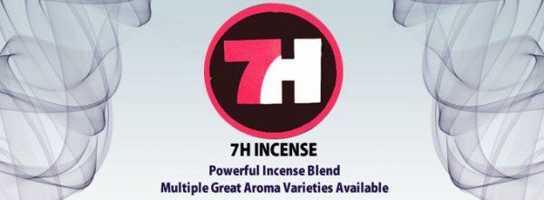 7H Liquid herbal Incense online