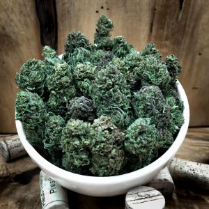 Buy AC/DC Weed Strain Online Canada