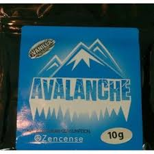 Avalanche Herbal Incense 10g for sale