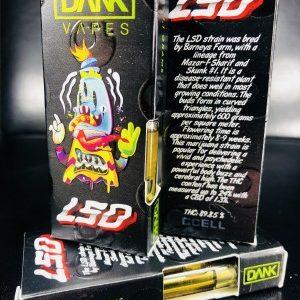 Buy LSD Dank Vapes Carts Online