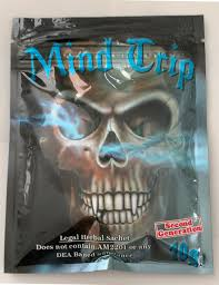 Mind Trip Herbal Incense Online