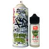Buy Neon Green Slushie E-Liquid Online