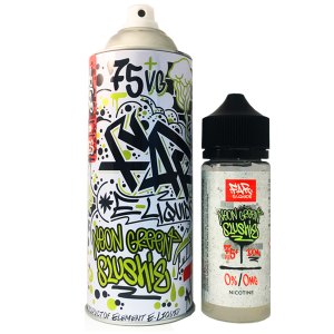 Buy Neon Green Slushie E-Liquid Online