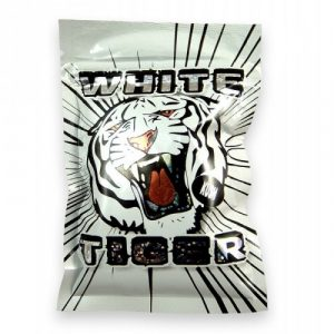 Buy White Tiger Herbal Incense Online