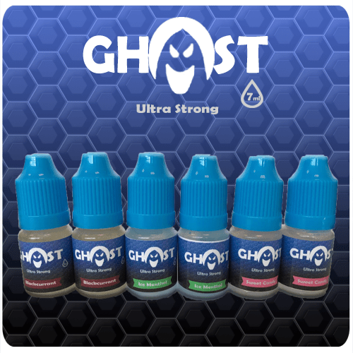 Buy GHOST Tutti Frutti Liquid Incense 5ml