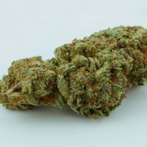 Crazy Glue Cannabis Strain