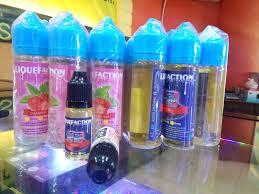 E-Liquid l E-Juice
