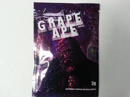 Grape Ape Herbal Incense Online