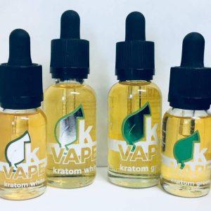 Buy Kratom Extract Vape Juice online l kVape
