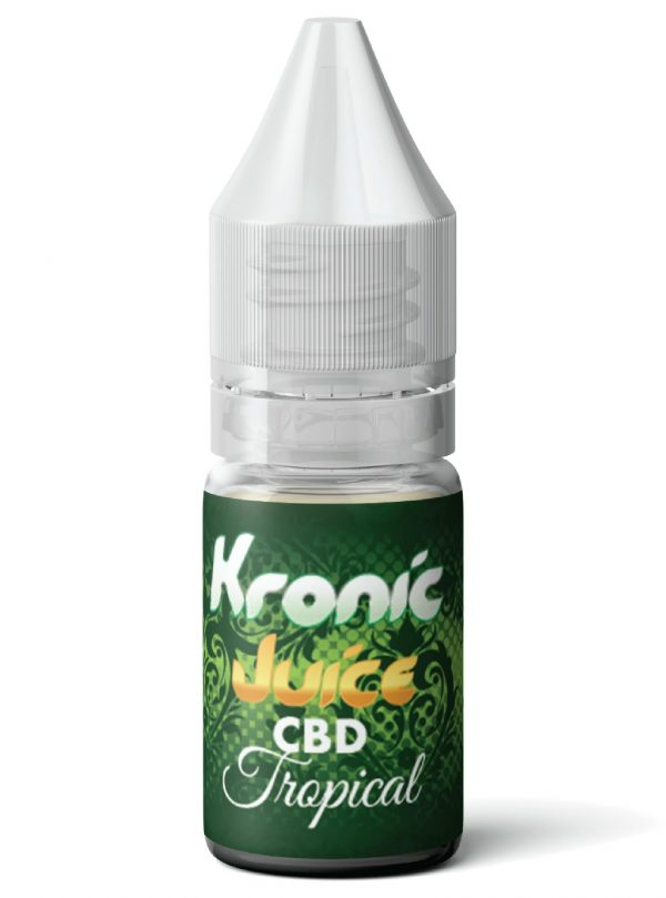 Kronic Vape Juice For Sale  l Kronic E-Juice