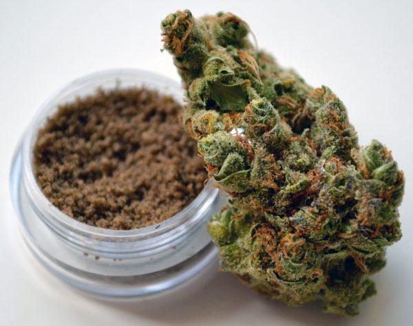 Buy Lambsbread Skunk Cannabis Strain Online