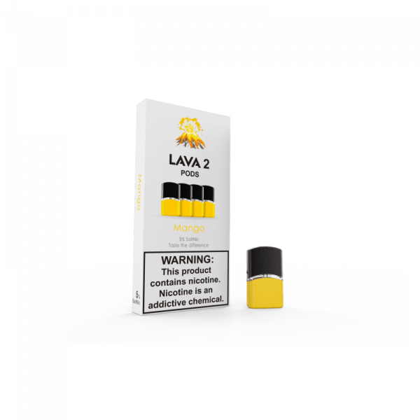Lava 2 Pod online l Where to buy Lava 2 pods
