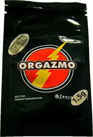 Orgazmo Herbal Incense Online