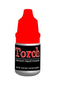 Torch Premium Liquid Incense 5ML Online
