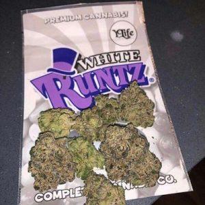 Pink Runtz Marijuana Strain Online