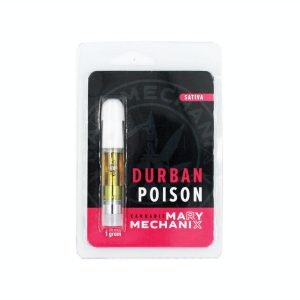 buy durban poison vape cartridge