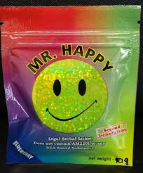 Buy Mr Nice Guy herbal incense Online