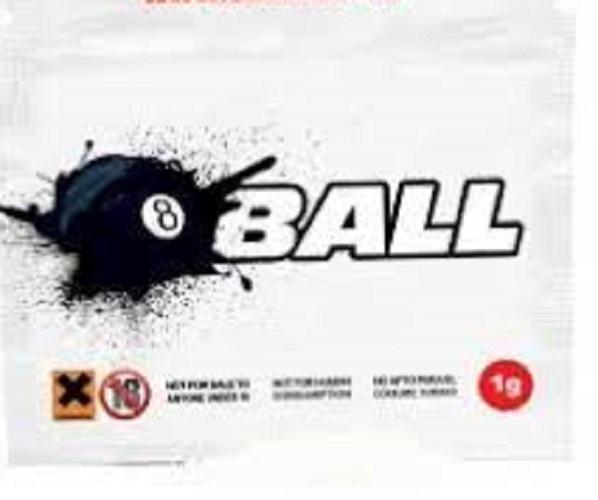 8 Ball Legal High Powder Online