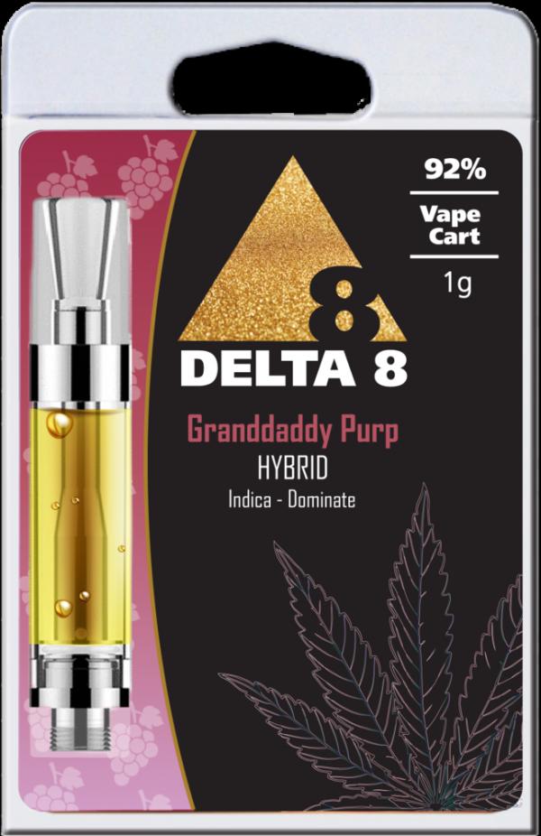 Buy Delta-8 THC Vape Carts Online